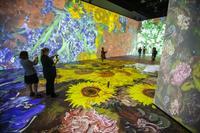 'Beyond Van Gogh' exhibit at Wisconsin Center extended through Oct. 31