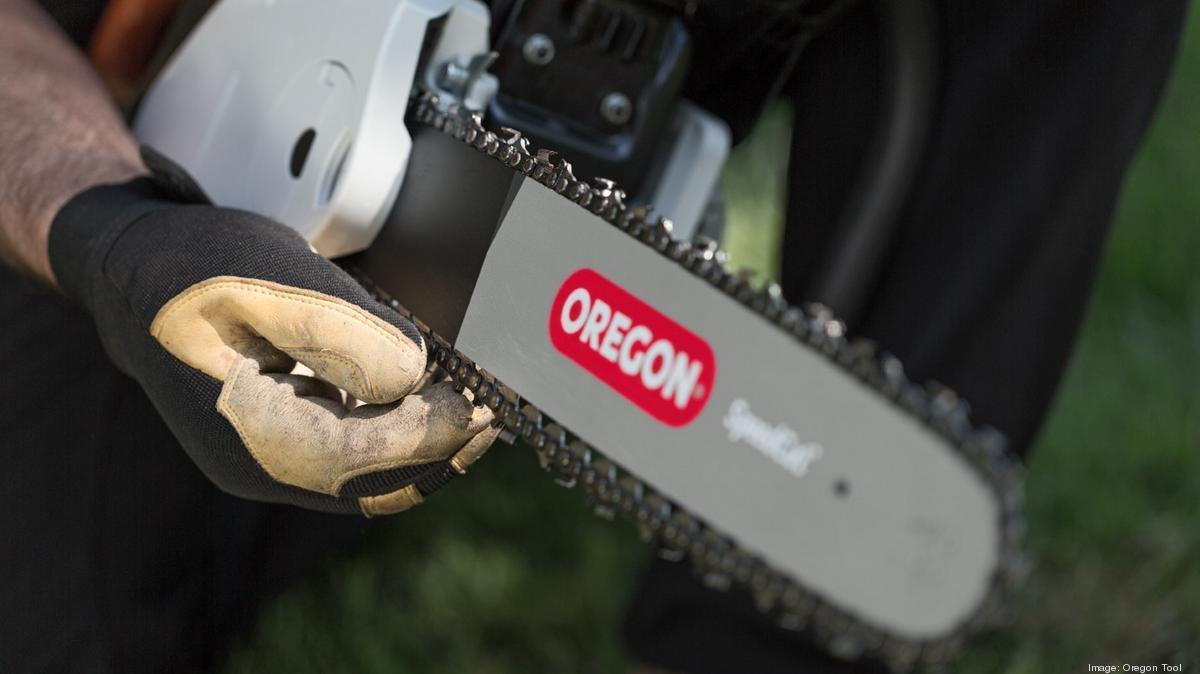Platinum Equity buying Oregon Tool, Milwaukie-based equipment maker - Portland Business Journal