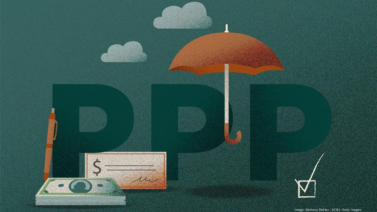PPP recipient list: Which companies got PPP loans? - San Antonio Business Journal