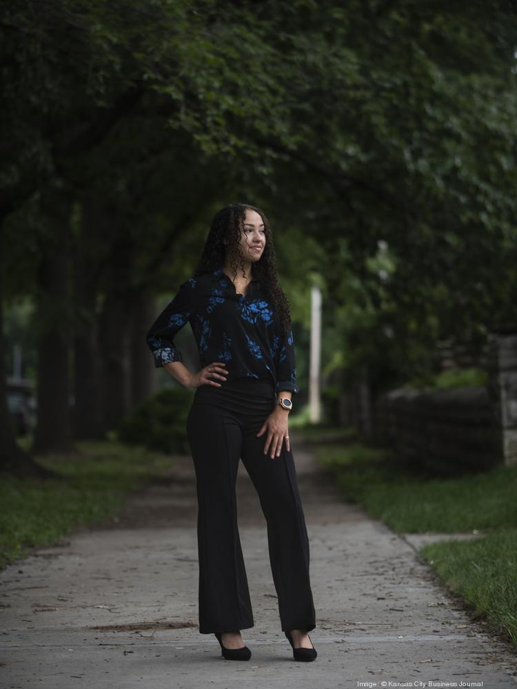 Amanda Malone is a senior at UMKC and part of the KC Scholars Program.