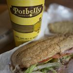 Duly Noted: Potbelly preps a European expansion