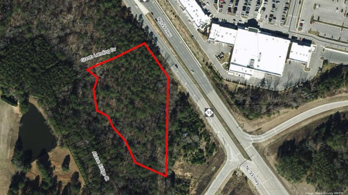 Greensboro hotelier buys land near Cary shopping center - Triangle Business Journal