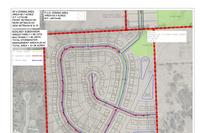 Kaerek Homes and local developer propose 350-unit subdivision in Grafton