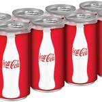Coca-Cola Enterprises profit down 17% to $96 million