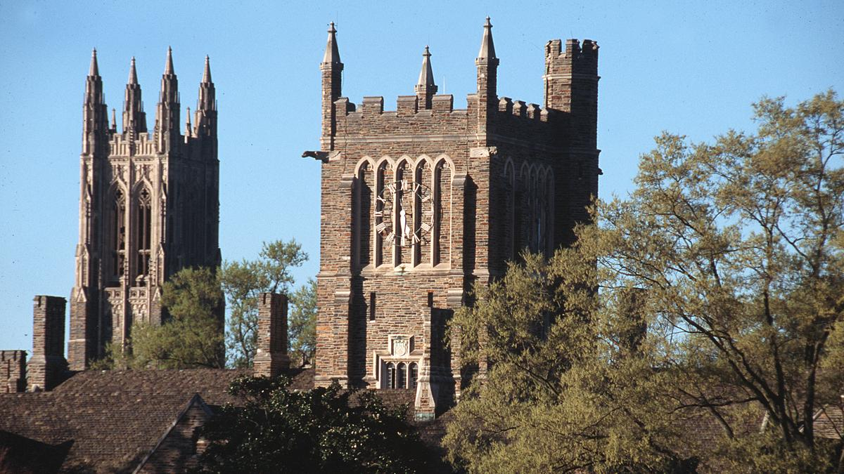 Duke University's early decision crop extends to low ...