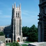 Duke Chapel to close for renovations for about a year