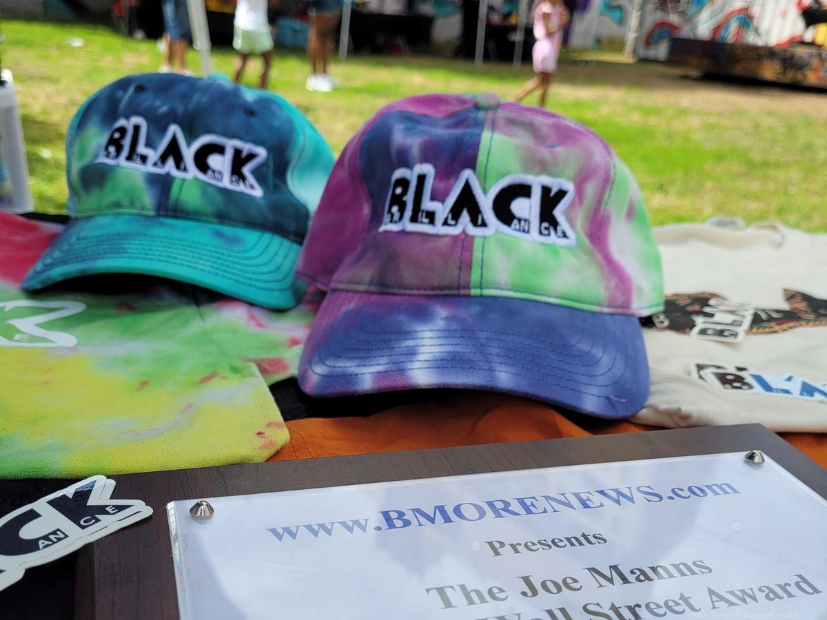 Baltimore Black Wall Street Festival provides boost to small businesses - Baltimore Business Journal