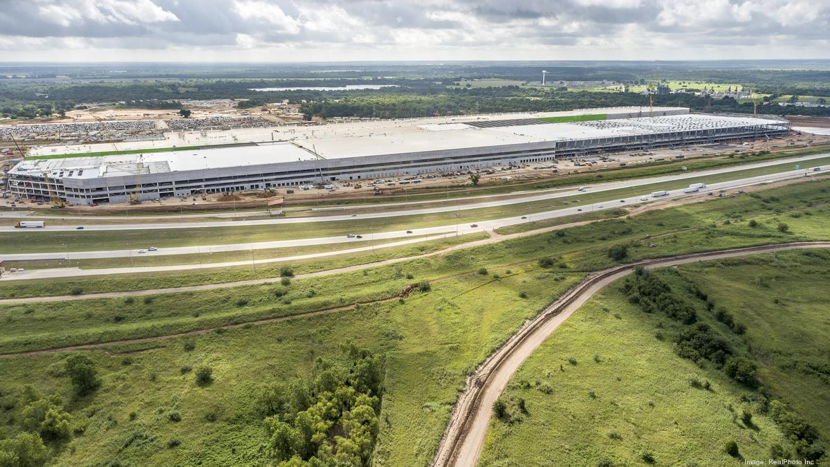 How Tesla picked site for factory right outside Austin - Austin Business Journal