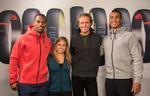 Nike unveils next generation of digital technology (Photos)