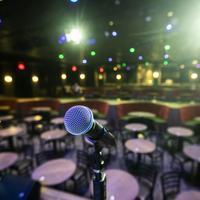 Dancing, singing and joking: Entertainment businesses roaring back.
