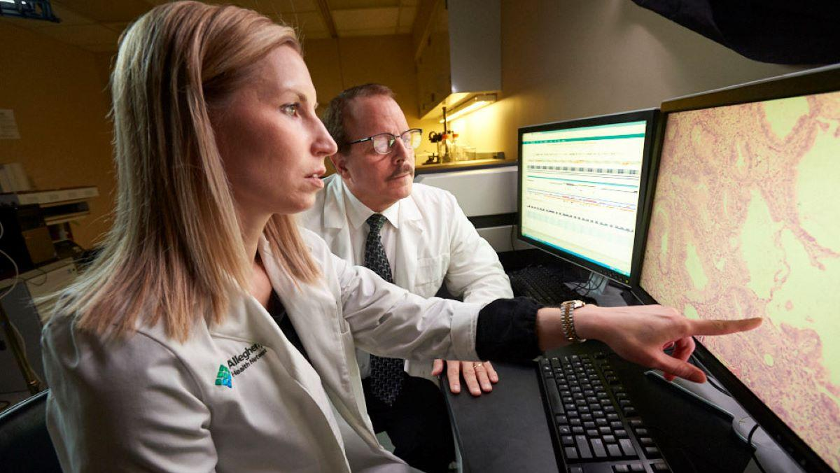Pittsburgh Inno - Decoding genes to target cancer