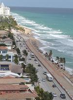 Skinny beaches: Broward seeks sand to fatten up shoreline (Video)