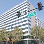 Swift's <strong>Peatross</strong> bets big on downtown San Jose, will sink $6M into Community Towers upgrade