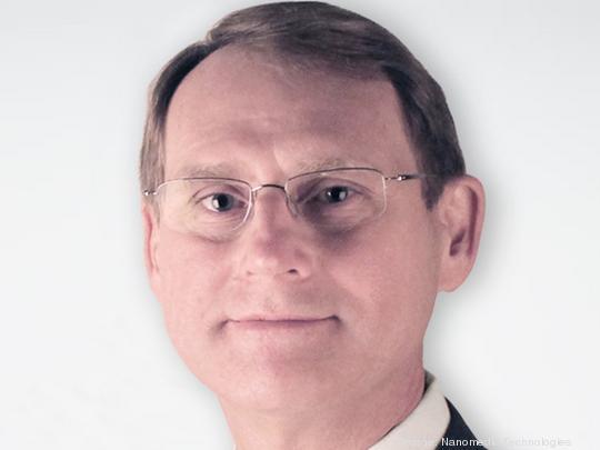 Mark Darty