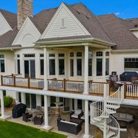 See unique $1.9 million home on Legend golf course with sauna, theater and 'proper pub': Open House