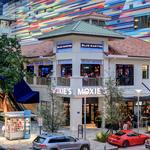 Restaurant Roundup: Novecento relocates to Mary Brickell Village; Kapow Noodle Bar expands at Mizner Park