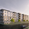 Champion Cos. project bringing 204 apartments to northwest Columbus, near Dublin