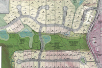 Developments in the works would bring 152 single-family lots to Muskego
