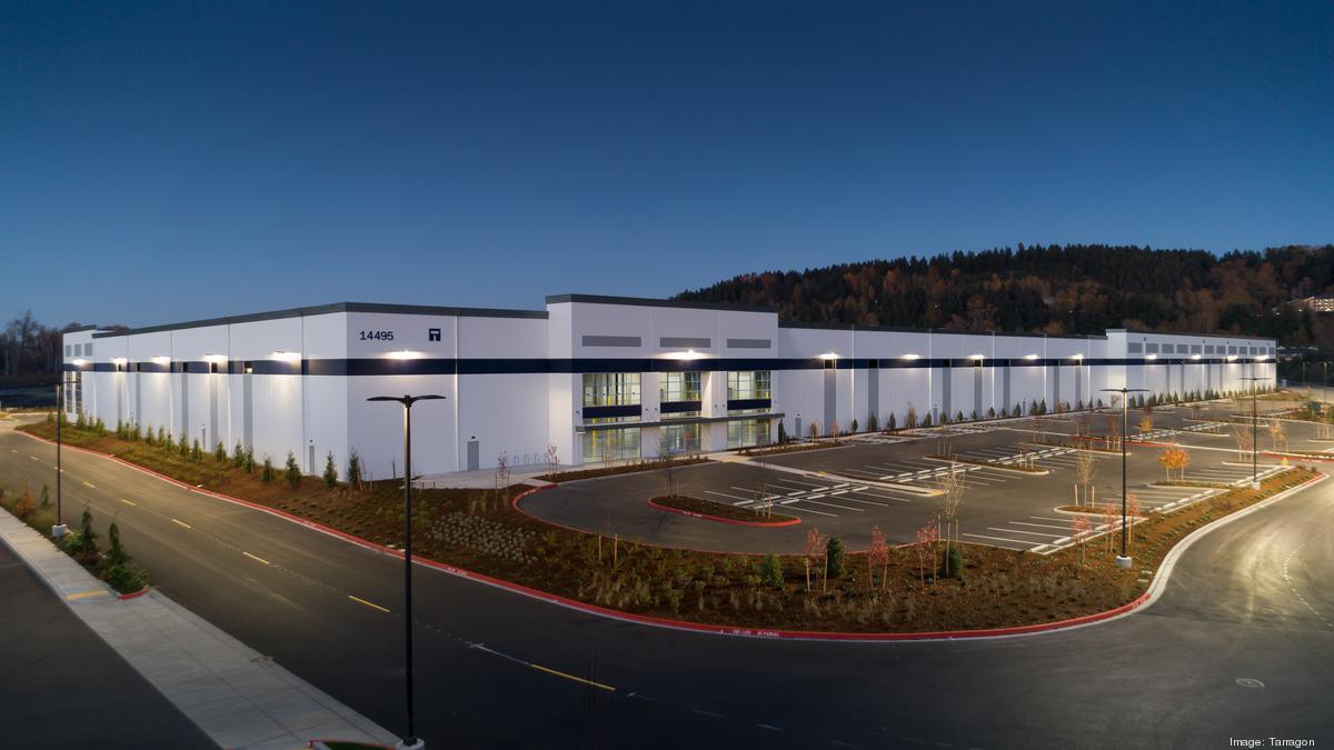 bizjournals.com - Shawna De La Rosa - Logistics company snaps up more space in Sumner industrial park - Puget Sound Business Journal
