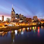 Why another parking garage is a big deal for downtown Nashville