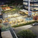 Updating Charlotte Avenue's 'public square'