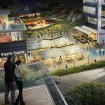 OneCity gets new HQ tenant
