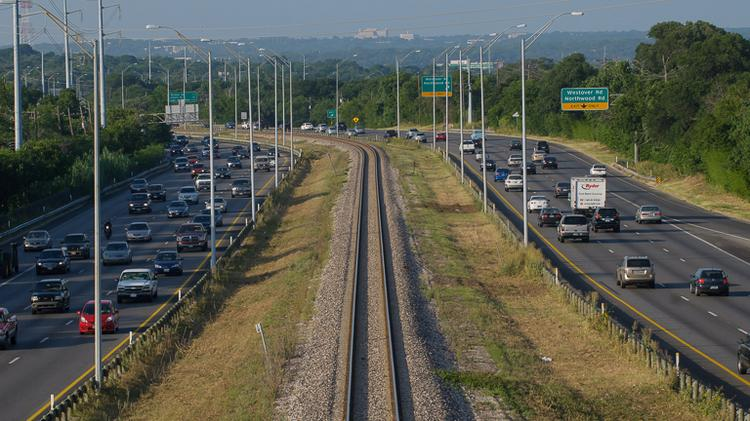 The HOV toll lanes on Mopac were scheduled to be completed in September 2015, but the end of construction is nowhere in sight.