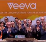 Veeva stock soars on IPO debut, closes up more than 85%