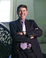 Peabody Institute director takes job at Royal Conservatoire of Scotland
