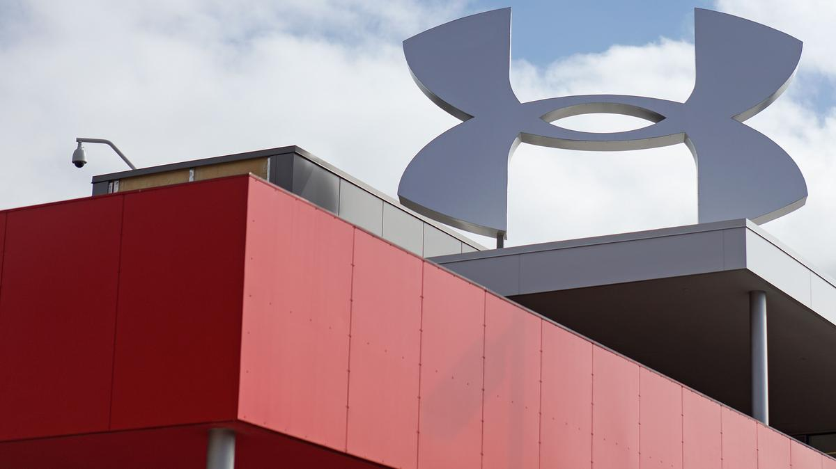 Under armour is now greater baltimores largest public company under armour is now greater baltimores largest public company baltimore business journal biocorpaavc Gallery