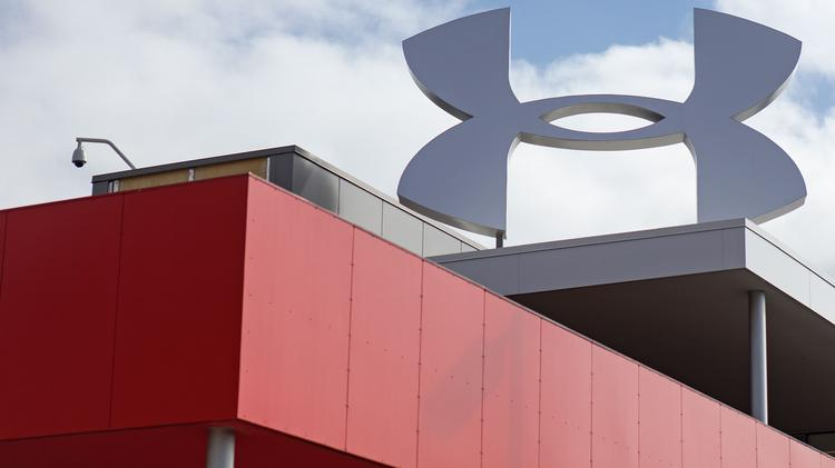 Under Armour Helps Give Kohls Activewear Sales A Boost Baltimore