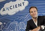 Axcient skyrockets as clients look to cloud for data security