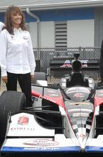 <strong>David</strong> <strong>Hobbs</strong> Honda signs three-year IndyFest sponsor pact