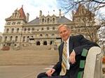 Longtime economic development group leader retiring