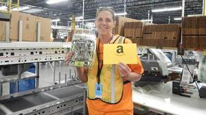 Amazon HR exec: Dallas-Fort Worth's robust economy makes hiring harder