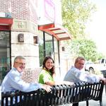 Salata opens second restaurant in San Antonio