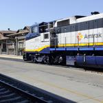 Capitol Corridor looks to add Roseville-Sacramento trains