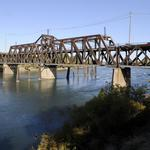 I Street Bridge replacement on pace to start in 2018
