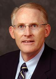 Health Care Heroes Health Care Educator Dr. Scott Moser, University of Kansas School of Medicine-Wichita
