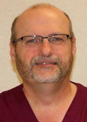 Health Care Heroes Nurse Tony R. Nix, Wesley Clinics, Women's Care