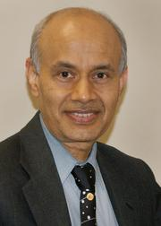 Health Care Heroes Physicians Dr. Subhash H. Shah, Neurology Center of Wichita