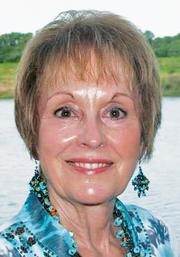Health Care Heroes Administrative Excellence Lorene R. Valentine, KU Wichita Medical Practice Association