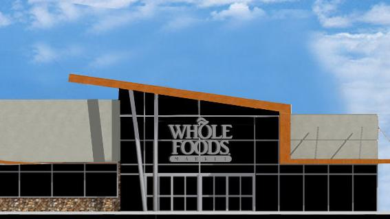 Schmid Construction Wins Bid To Build Winter Park Whole Foods