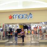 Macy's announces store closings