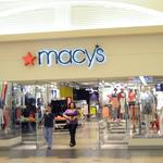 Macy's experiments with same-day delivery