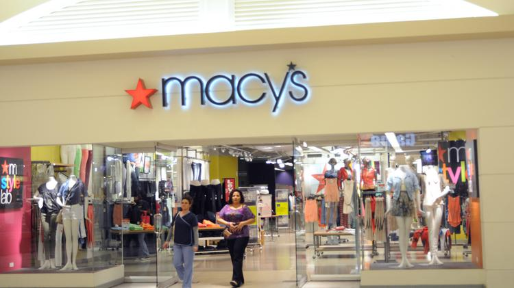 Starboard Value Lp An Activist Hedge Fund That Was Pushing For Macy S Inc To