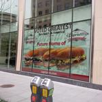 Call Joe Biden: <strong>Capriotti</strong>'s signs lease for first D.C. location
