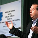 IBM's RTP site lead retires