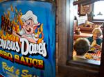 Famous Dave's still waiting for its turnaround