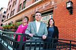 Historic Denver honors Peña